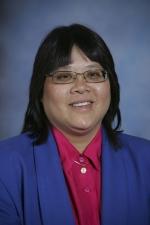 Photo of Cynthia Jew