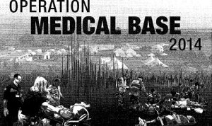 Operation Medical Base 2014