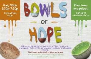 Bowls of Hope