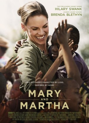 Reel Justice Film Series: Mary and Martha