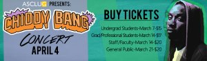 Chiddy Bang Concert Ticket Sales