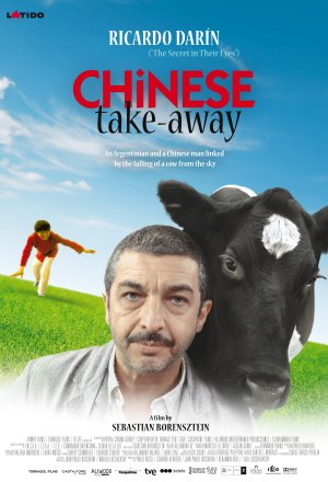 Un cuento chino (Chinese Take-away)