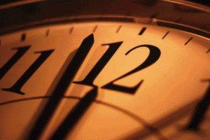 Time Management Workshop - HUM 112