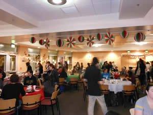 Club Italia Meeting!