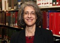 Meet the Author: Elyn Saks