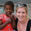 A heart for Haiti