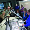 On the Air with Room to Spare