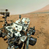 Curious, from 'Star Trek' to Mars