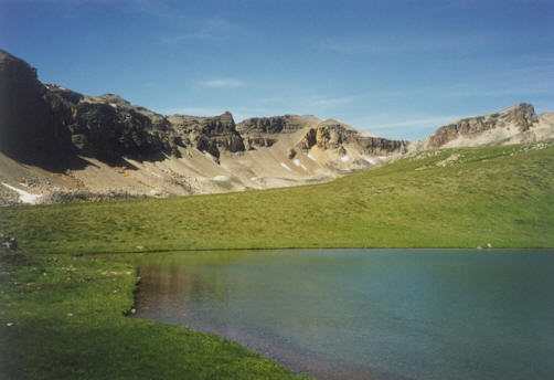 Picture of Helen Lake