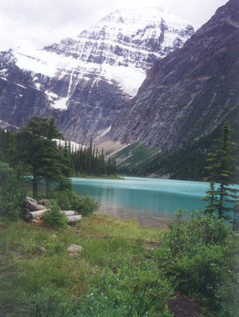 Picture of Lake Cavell