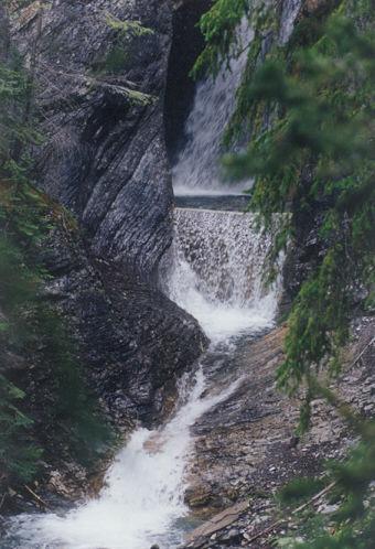 Picture of Hamilton Falls