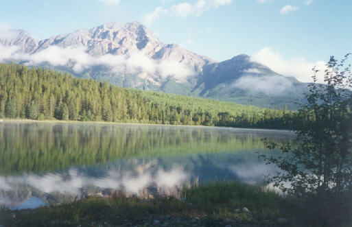 Picture of Patricia Lake