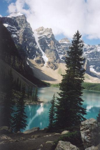Picture of Moraine Lake