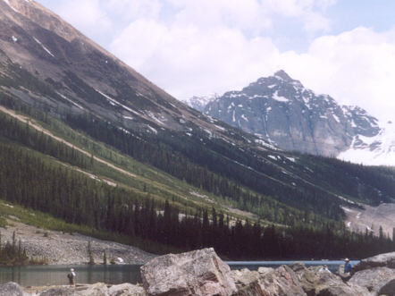 Picture of Consolation Lake