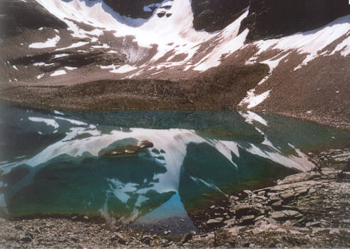 Picture of Lake Oesa