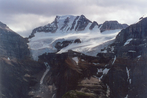 Picture of Mount Fay