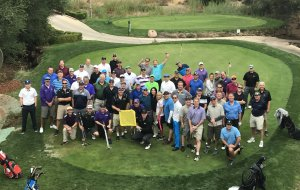 Alumni & Friends Golf Tournament