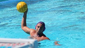 Kingsmen Water Polo vs. Cal Tech