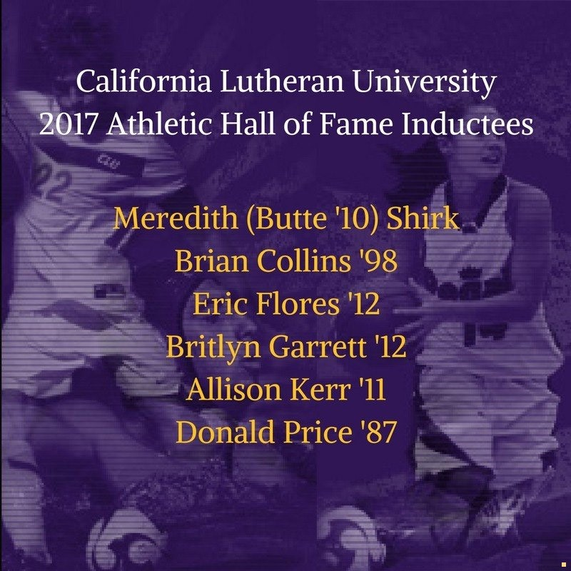 14th Annual Alumni Athletic Hall of Fame Induction Ceremony & Brunch