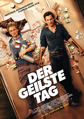 'Der geilste Tag' ('The Most Beautiful Day,' 2016)