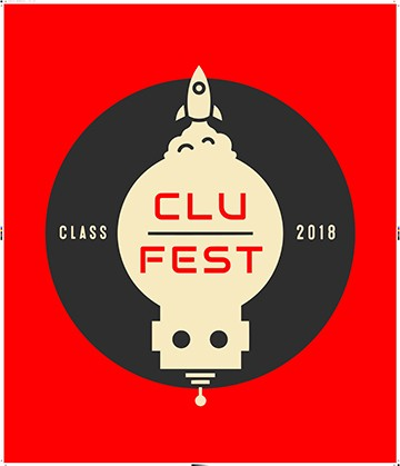 CLUFest 2018: Retrofuturism reception