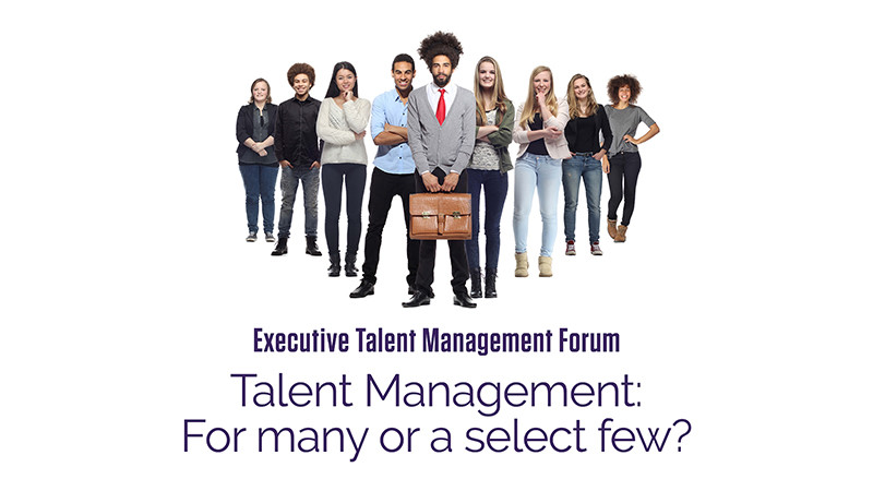 Executive Talent Management Forum