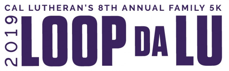 8th Annual Loop da Lu 5k Walk/Run