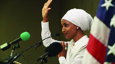 CANCELED: Reel Justice Film Series: 'Time for Ilhan'