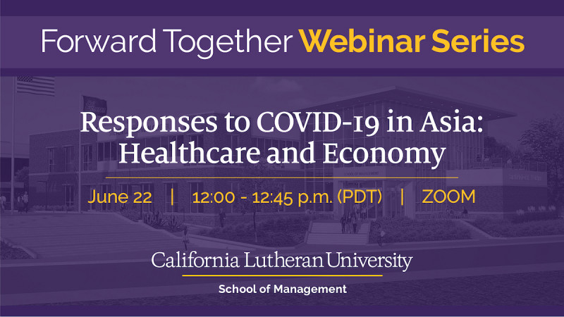 Responses to COVID-19 in Asia: Healthcare and Economy