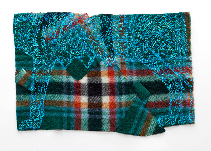 POSTPONED: Virtual Lecture Series: Threading Time - Fiber Art and Collaboration, 1950-2020