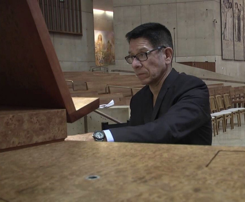 Franzen Organ Recital Series