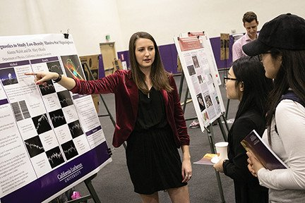 16th Annual Student Research Symposium