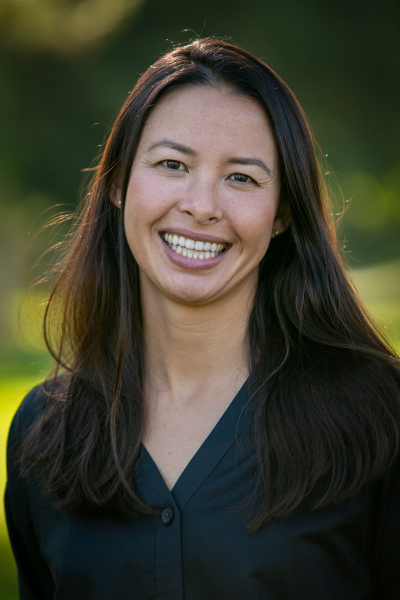 Megan K. Fung