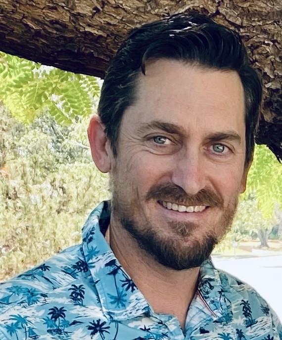 Chad L. Barber