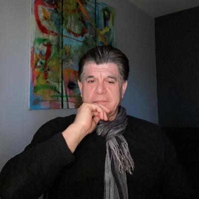 Martin H Olivares