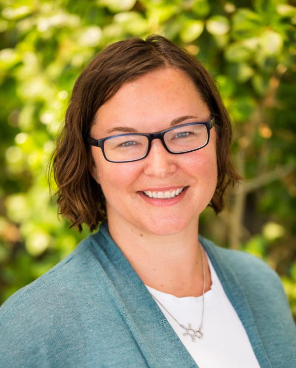 Katherine M. Hoffmann