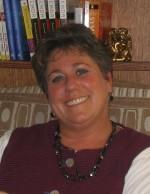 Mary  Stein-Webber
