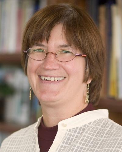 Joan L. Griffin