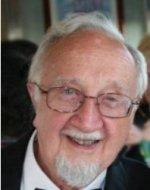Donald G Perrin