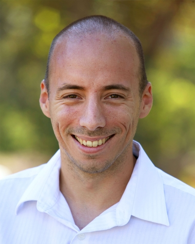 Aaron  Heresco