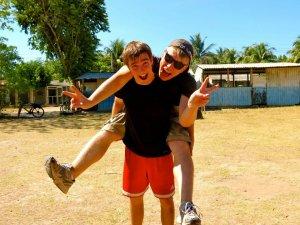 Alternative Spring Break to Costa Rica!