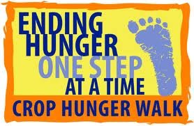 Conejo Valley CROP hunger walk
