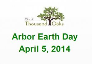 2014 Arbor/Earth Day Celebration- Volunteers Needed!