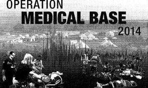 Operation Medical Base 2014