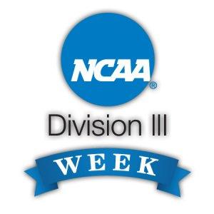 Division III Week