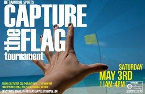 Capture the Flag Tournament