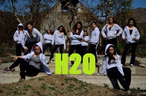 H2O presents: Make Your Move Benefit Showcase