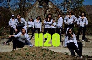 H2O presents: Make Your Move Benefit Showcase