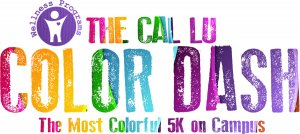 The Cal Lu Color Dash