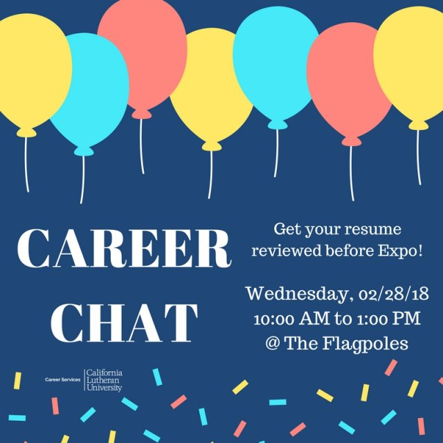 Career Chat